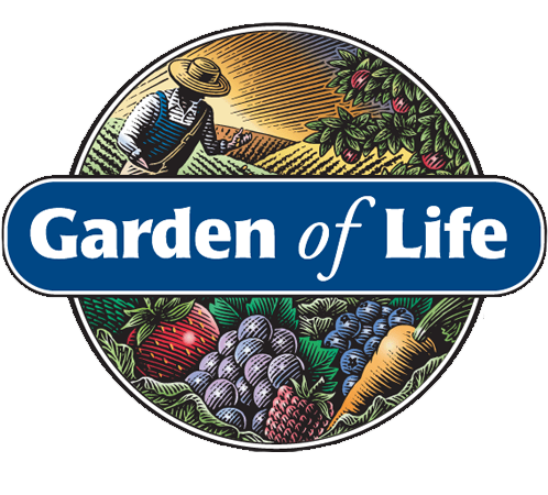 View Our Garden Of Life Range