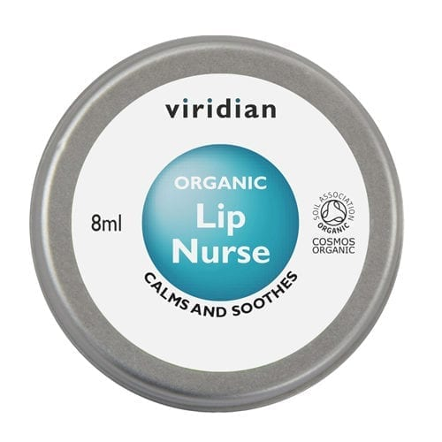 Viridian Lip Nurse