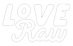 View Our Love Raw Range