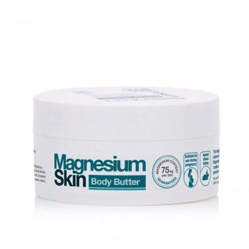 Better You Magnesium Body Butter
