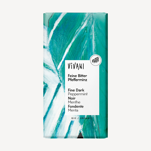 Vivani fine dark peppermint