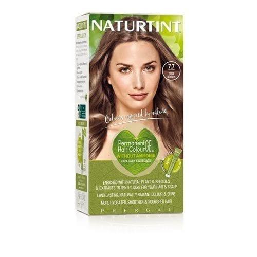 View Our Natural Hair Colour Range