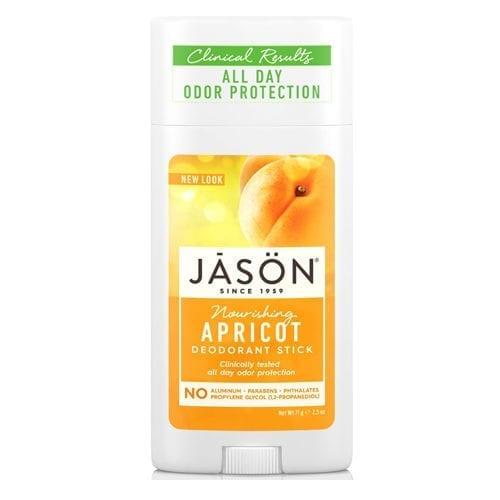 Jason Apricot deodorant