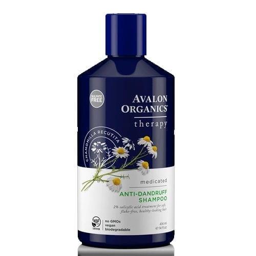 Avalon Anti-Dandruff shampoo