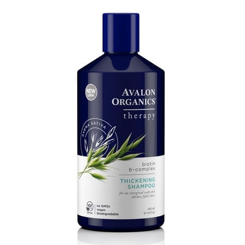 Avalon Biotin thickening shampoo