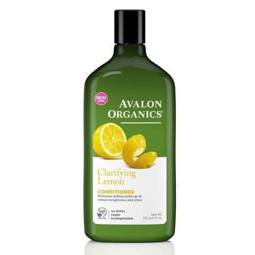 Avalon Lemon Conditioner