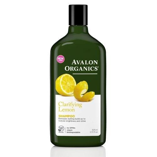 Avalon Lemon Shampoo