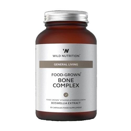Wild Nutrition Bone Complex