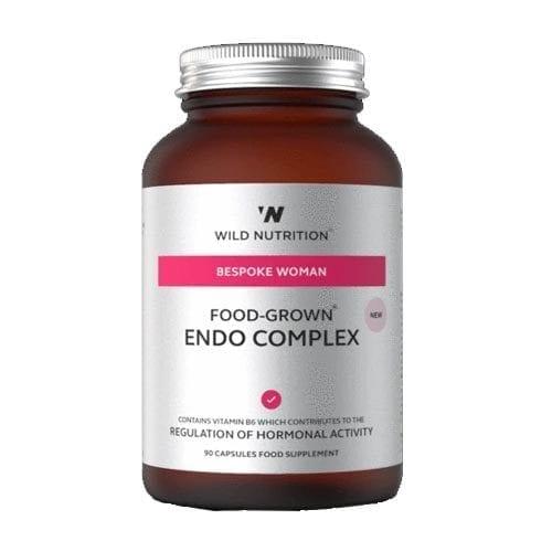 Wild Nutrition Endo Complex