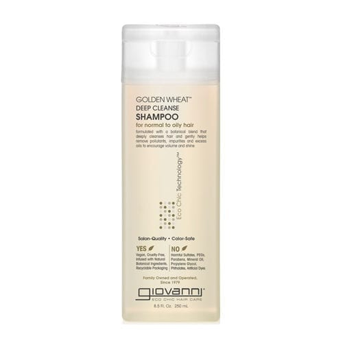 Giovanni Golden Wheat Shampoo
