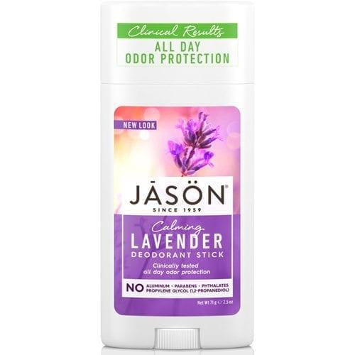 Jason Lavender deodorant