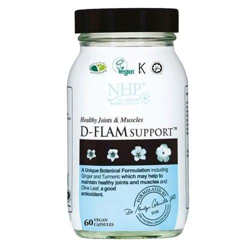 NHP D-Flam