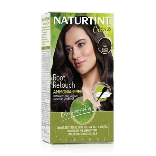 Naturtint Root retouch dark brown