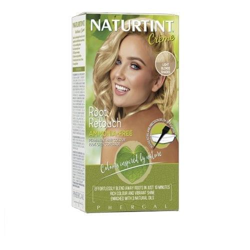 Naturtint Root retouch light blonde