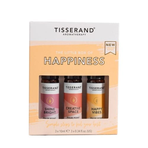 Tisserand Happiness Box