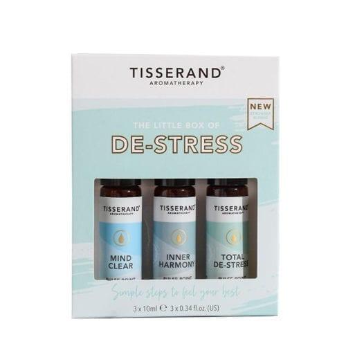 Tisserand De-Stress box