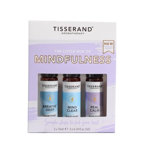 Tisserand Mindfulness Box
