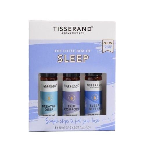 Tisserand Sleep Box
