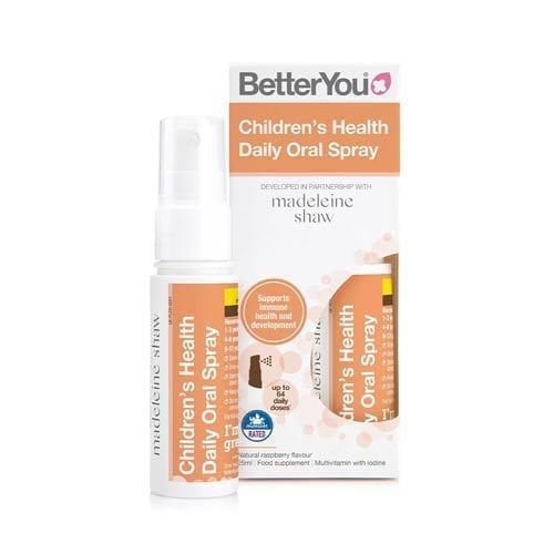 Better You Children's health spray 25ml