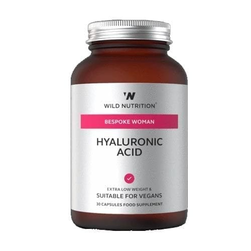 Wild nutrition Hyaluronic acid