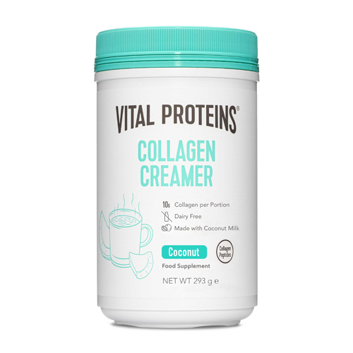 Vital Proteins Coconut collagen creamer 293g