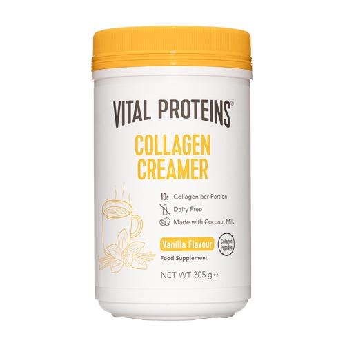 Vital Proteins Vanilla Collagen creamer 300g