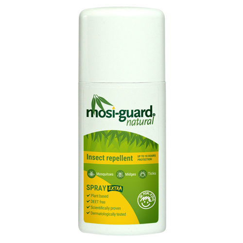 Mosi-guard extra spray 75ml