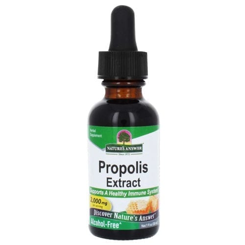 View Our Herbal Tinctures Range