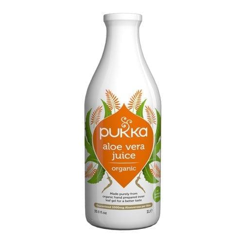 Pukka Aloe Vera Juice 1ltr