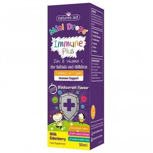 View Our Children's Supplements Range