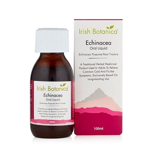 Irish Botanica Echincea