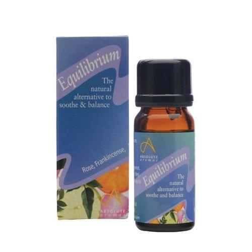 Absolute Aromas Equilibrium Aromatherapy blend