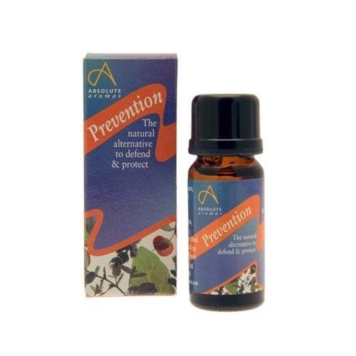 Absolute Aromas Prevention Aromatherapy blend