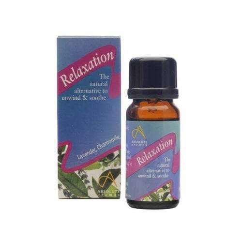 Absolute Aromas Relaxation Aromatherapy blend
