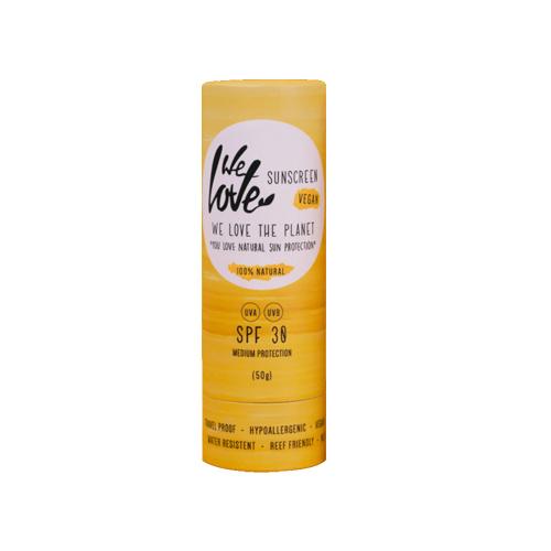 We Love Sunscreen SPF 30 50g