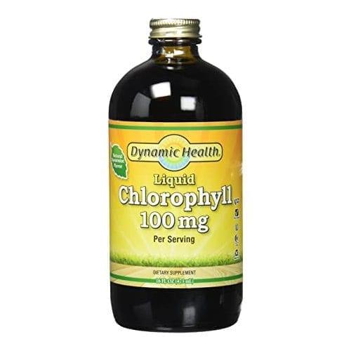 Dynamic Health Liquid Chlorophyll 473ml
