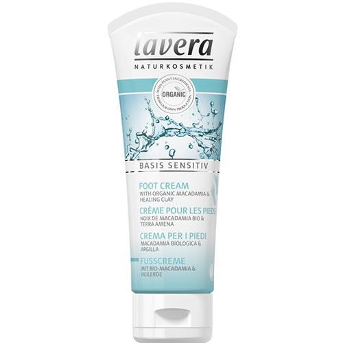 Lavera Foot Cream 75ml
