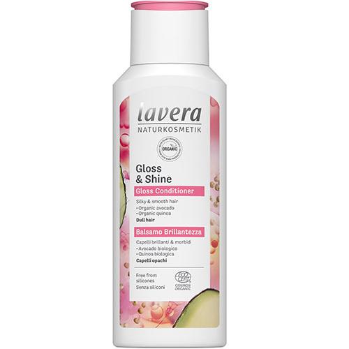 Lavera Gloss & Shine Conditioner 200ml