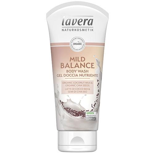 Lavera Mild Balance body wash 200ml
