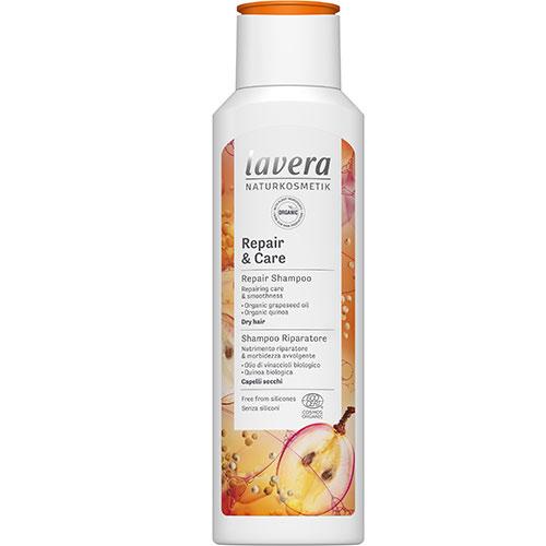 Lavera Repair & Care Shampoo 250ml
