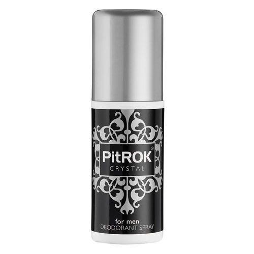 PitRok Deodorant spray for men 100ml