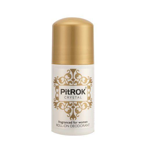 PitRok Roll On Ddeodorant for women 50ml