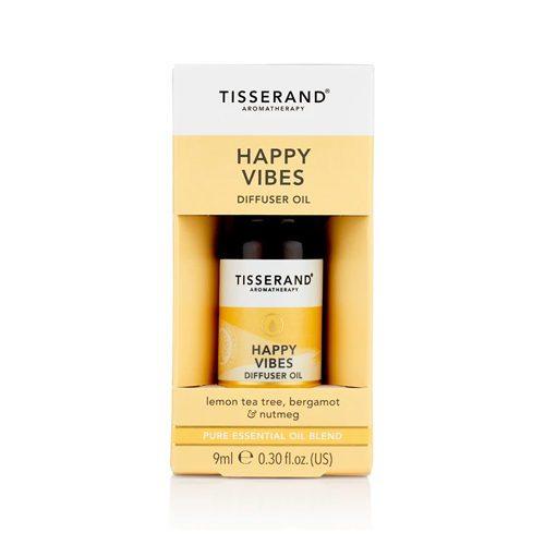 Tisserand Happy Vibes diffuser oil 9ml