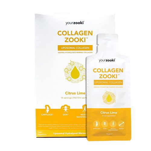View Our Skincare and haircare Supplements Range
