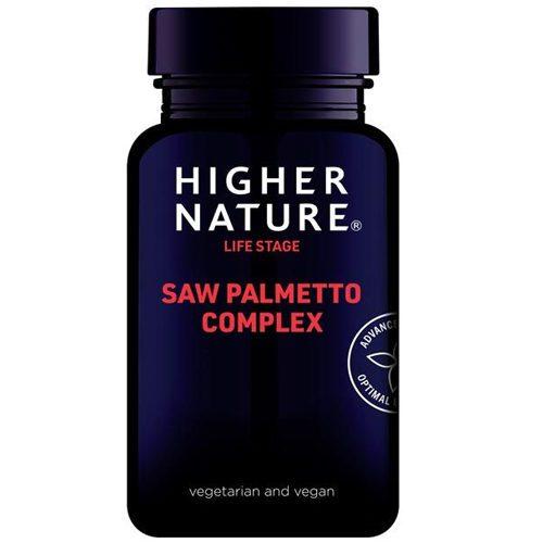Health Matters Saw Palmetto Complex 30 capsules