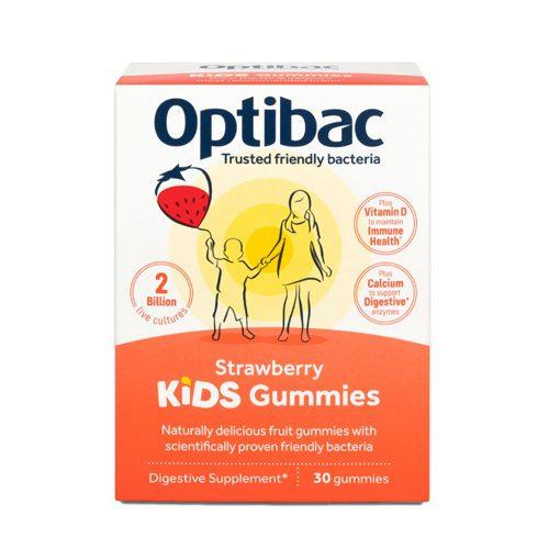 Optibac Kids Gummies 30