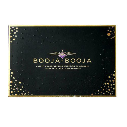 Booja Booja Selection of 16 Chocolate Truffles