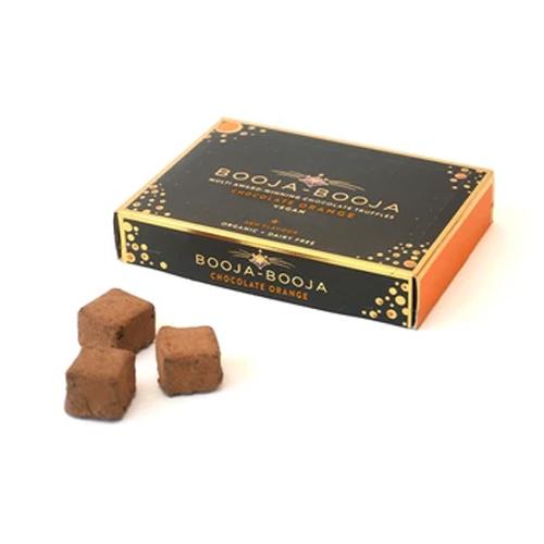 Booja Booja Chocolate Orange Truffles 8