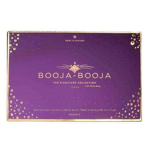Booja Booja Signature Collection
