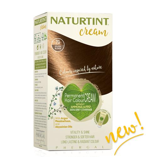 Naturtint Cream 7G hair colour